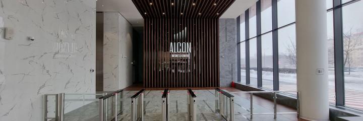 Alcon Group вышел в шорт-лист Премии CRE Awards в нескольких номинациях.